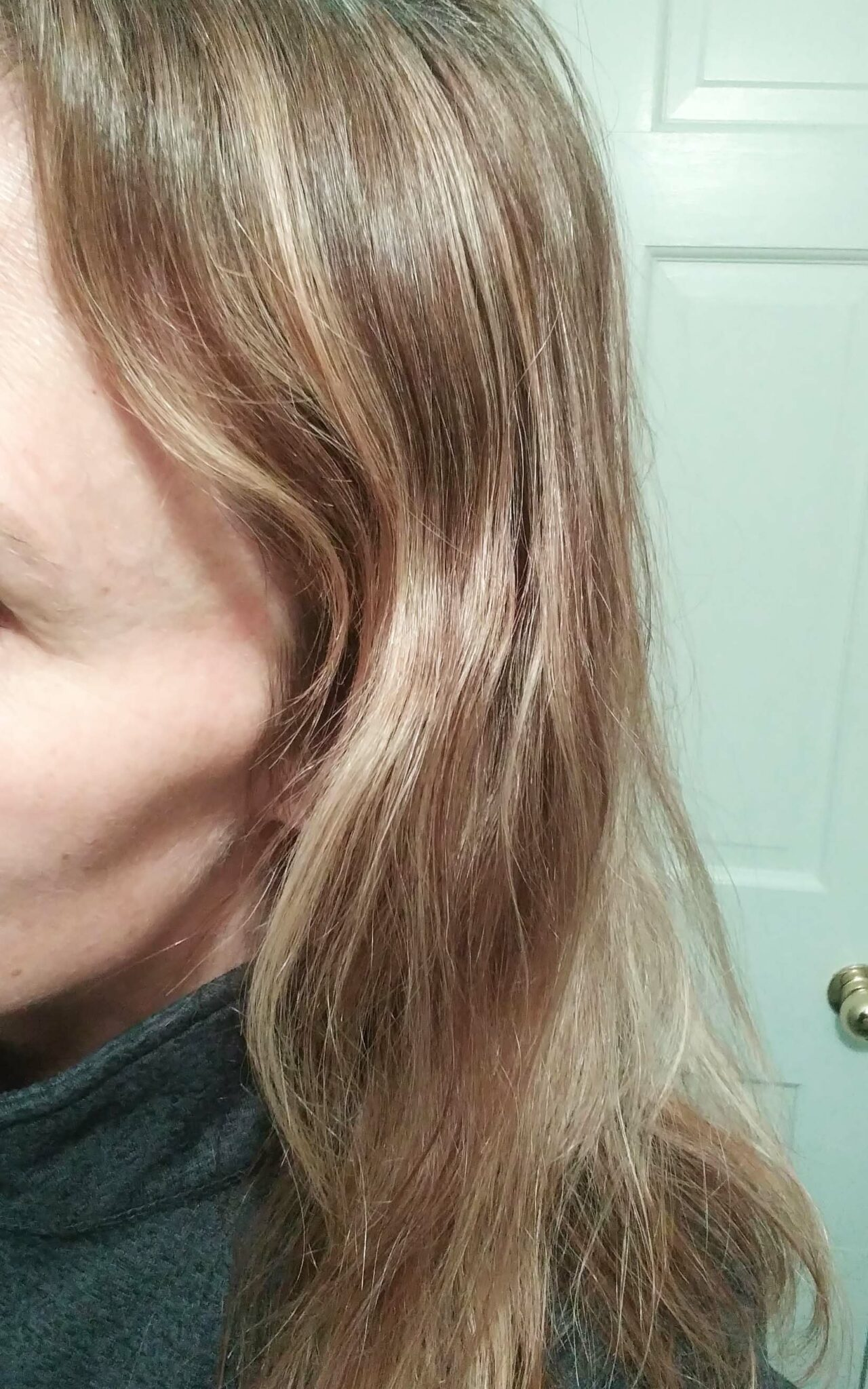 after monat less breakage side