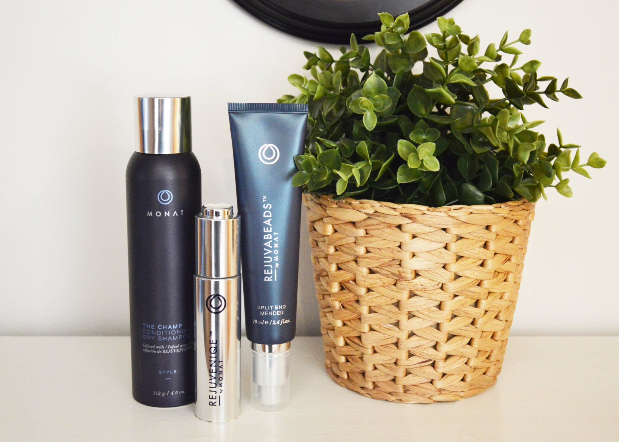 my favorite monat products