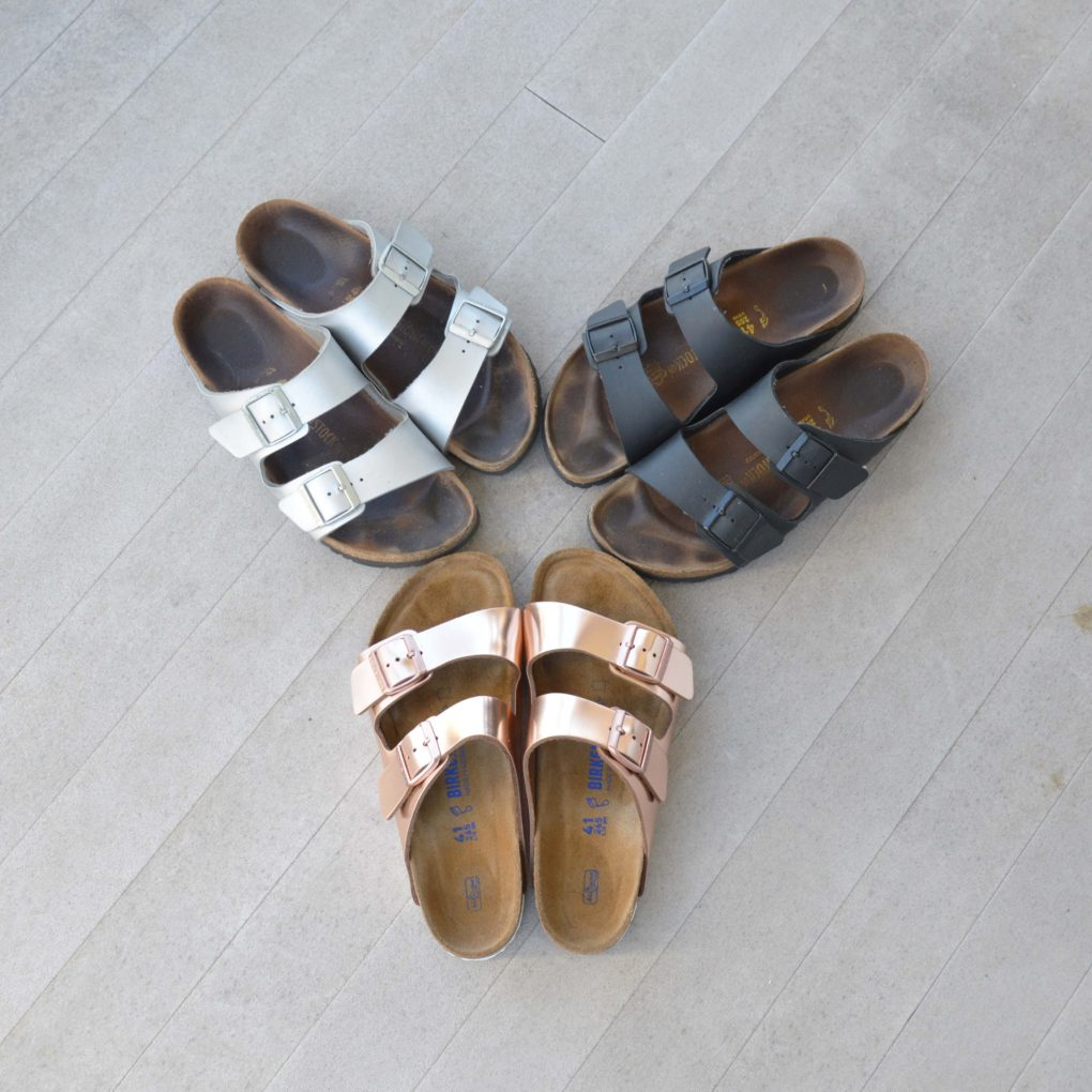 birkenstock-arizona-copper-black-silver