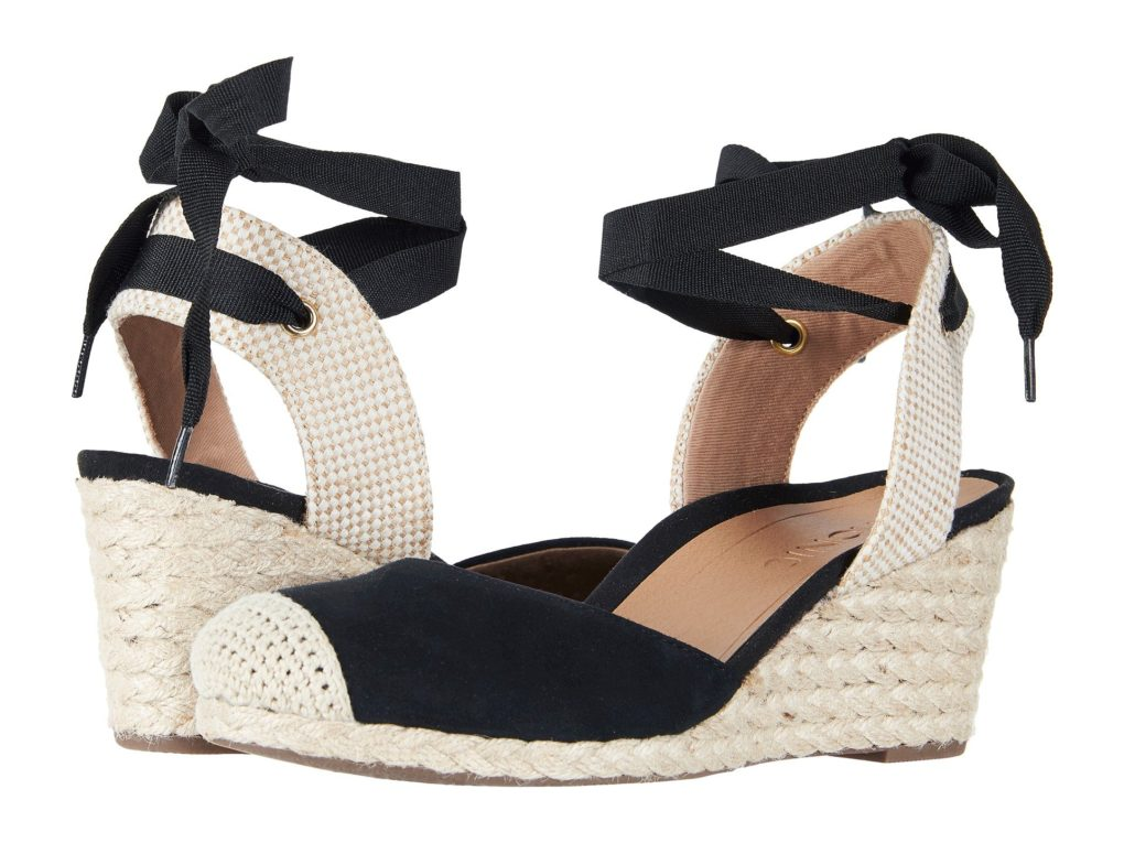 vionic maris wedge sandal