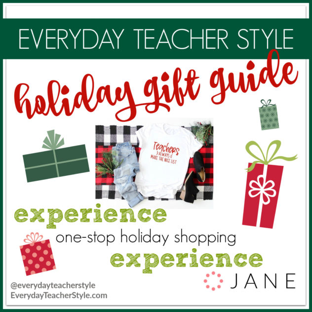 Jane Holiday Gift Guide