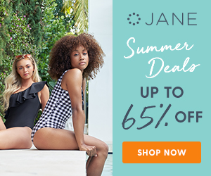 Jane Summer Fashion Home Deals