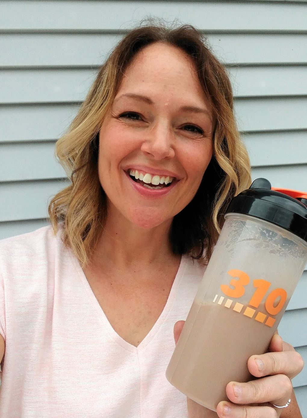 310 Nutrition 310 Shakes Chocolate Shake Review