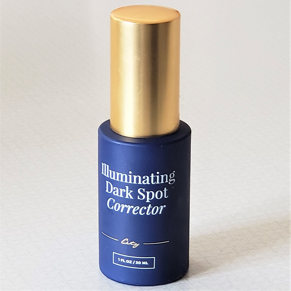 City Beauty Illuminating Dark Spot Corrector Review