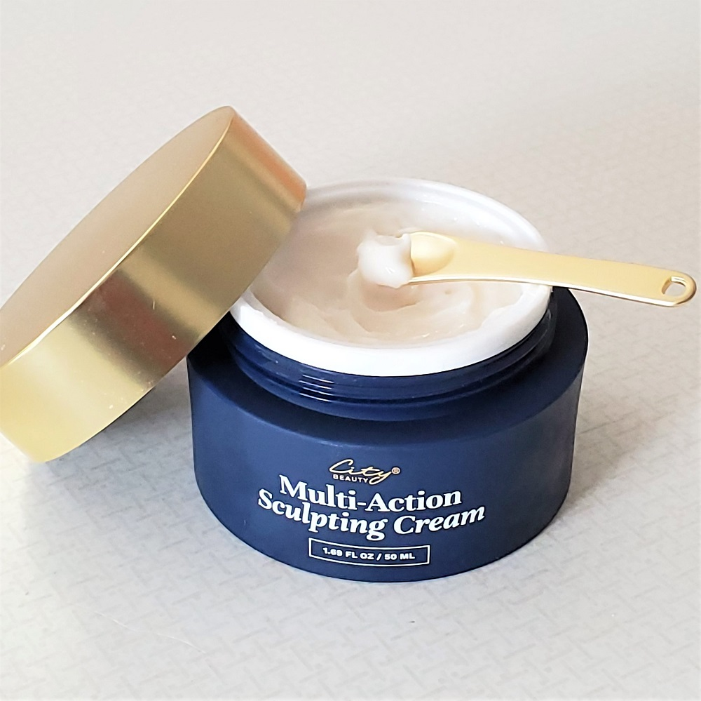 City Beauty Multi-Action Sculpting Cream