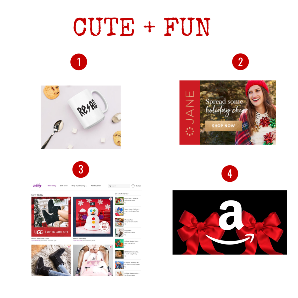cute fun and cheap holiday gift ideas that are practical and useful