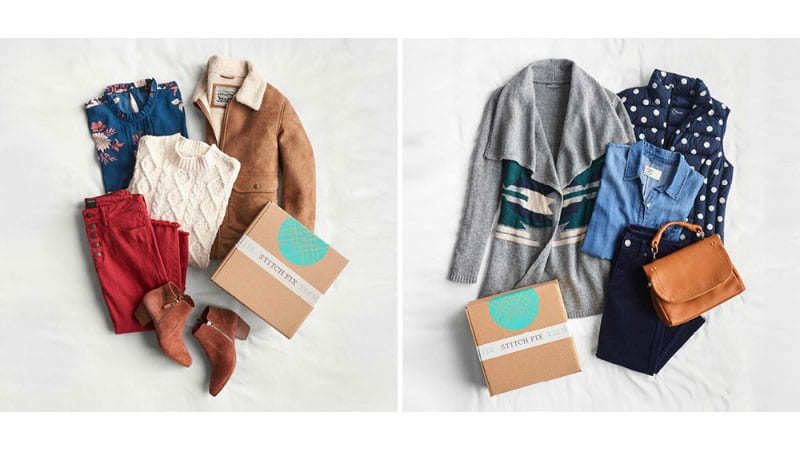 Stitch Fix Gift Card Ideas