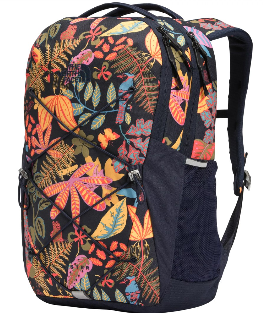 The North Face Women's Jester Luxe Classic 20 Backpack
